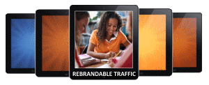 Rebrandable Traffic Network